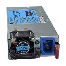 460W 12V Hot-Plug AC Power Supply for