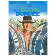 Dvd Mr. Crocodile Dundee
