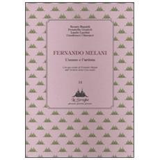Fernando Melani. Ediz. numerata