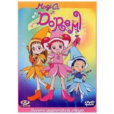 Magica Doremi - Serie Completa (10 Dvd)