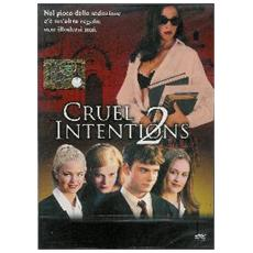 Dvd Cruel Intentions 2