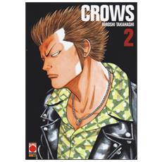 Crows. Vol. 2 Crows