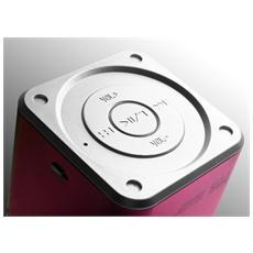 Mini Musicman Wireless Soundstation BT-X2