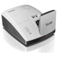 Proiettore MH856UST DLP 1920x1080 Full HD 3500 ANSI Lumen 10,000:1 HDMI / USB