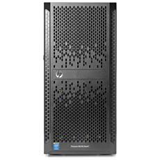 "ProLiant ML150 Gen9 Intel Xeon E5-2603v4 Six-Core 1,7 GHz Ram 8 GB Hard Disk 500 GB Non Hot Plug 3,5"" SATA RAID 0/1/5/10 No Sistema Operativo"