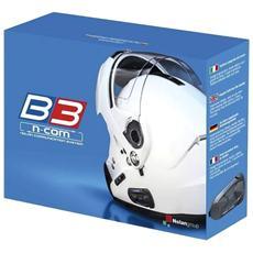 Kit Bluetooth B3 Per Caschi N103/91/90/86/85/71/43e / 43