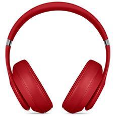 Cuffie Wireless Beats Studio 3 Colore Rosso