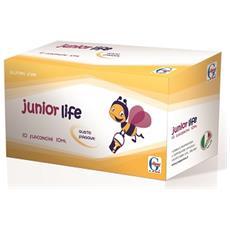 Junior Life 10fl.