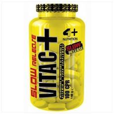 Vita C+ [100 Cmp] - Vitamina C A Rilascio Graduale