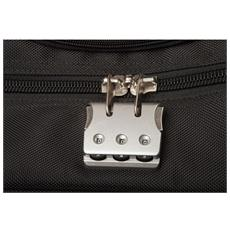 "BTR55UF 15.6"" Trolley case Nero borsa per notebook"