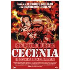 Dvd Cecenia
