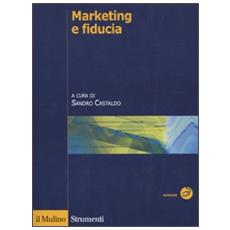 Marketing e fiducia