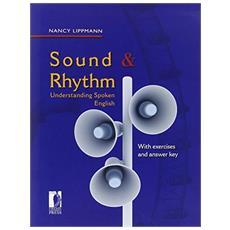 Sound & rhythm. Understanding spoken english