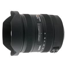Obiettivo 12-24 mm F4.5-5.6 II DG HSM Attacco Nikon
