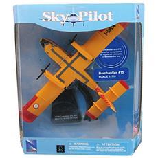 DieCast 1:110 Aereo Bombardier Cl 415 protezione Civile 20623