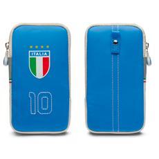 Italy Flag Blue Zigly Case Xl