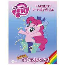 My Little Pony - Super Colorissima #03
