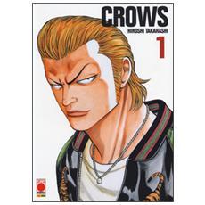 Crows. Vol. 1 Crows