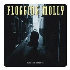Flogging Molly - Drukken Lullabies