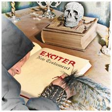 Exciter - New Testament