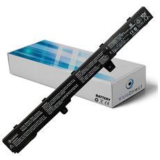 Batteria Per Portatile Asus X551c 14.4v 2200mah