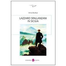 Lazzaro Spallanzani in Sicilia