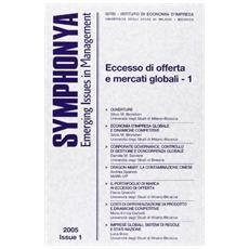 Eccesso di offerta e mercati globali. Vol. 1