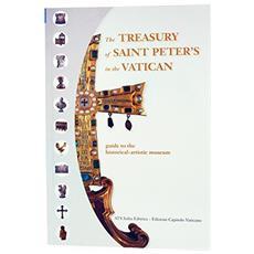 Tesoro di San Pietro in Vaticano. Ediz. Inglese