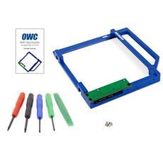 Telaio di Montaggio Data Doubler Optical Bay Hard Drive / SSD per Mac Mini 2009