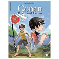 Conan - Il Ragazzo Del Futuro (Alexander Key)