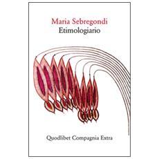 Etimologiario
