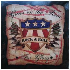 Guns On The Run - For Glory