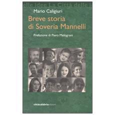 Breve storia di Soveria Mannelli