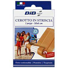Cerotti Striscia 50x6 Cm. - Cerotti Bende E Garze