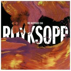 Roeyksopp - Inevitable End (3 Lp)