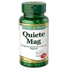 Quiete Mag 100 Tavolette