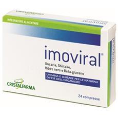 Imoviral 24 Cpr