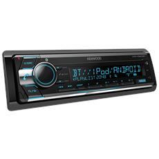 Sintolettore AM / FM CD con Bluetooth integrato Potenza 4 x 50 Watt