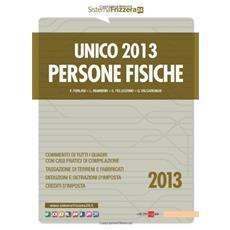 Unico 2013. Persone fisiche