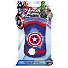 Custodia Avengers