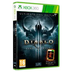 X360 - Diablo 3 - Ultimate Evil Edition