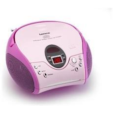 SCD-24 MP3 pink