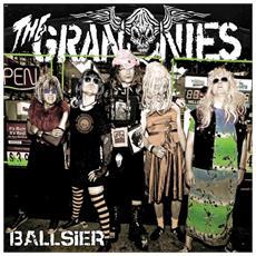 Grannies (The) - Ballsier