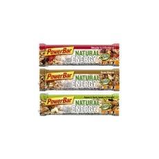 Barretta Energetica Natural long lasting 40gr cereali