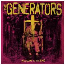 Generators (The) - Welcome To The End