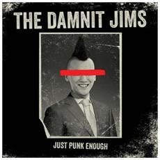 Damnit Jims - Just Punk Enough