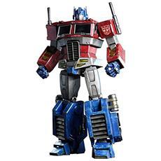Figura Transformers Action Figure Optimus Prime (starscream Version) 30 Cm