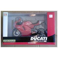 10528 Ducati Desmosedici Melandri '08 1/9 Modellino