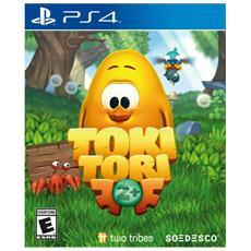 PS4 - Toki Tori 2 Plus