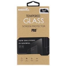 Pellicola Protezione Vetro Temperato 0.3 Kisswill Per Schermo Huawei P8